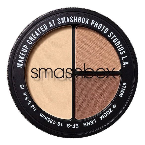Photo Edit Lidschatten Trio, SMASHBOX