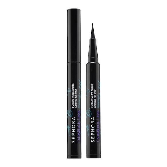 Waterproof Colored Felt Liner, SEPHORA COLLECTION