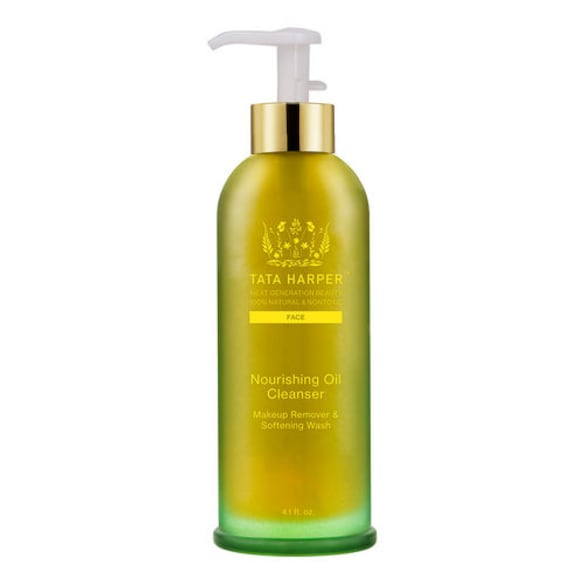 Nourishing Oil Cleanser, TATA HARPER