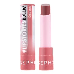 #Lipstories Balm Colored Hydrating Lip Balm, SEPHORA COLLECTION