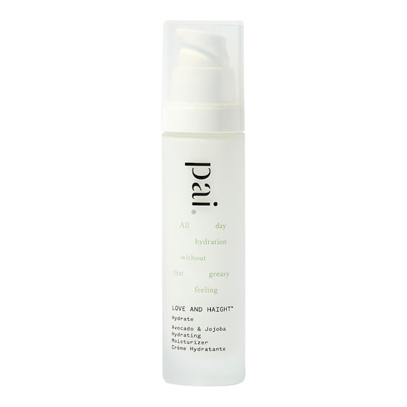 Avocado & Jojoba - Hydrating Day Cream, PAI