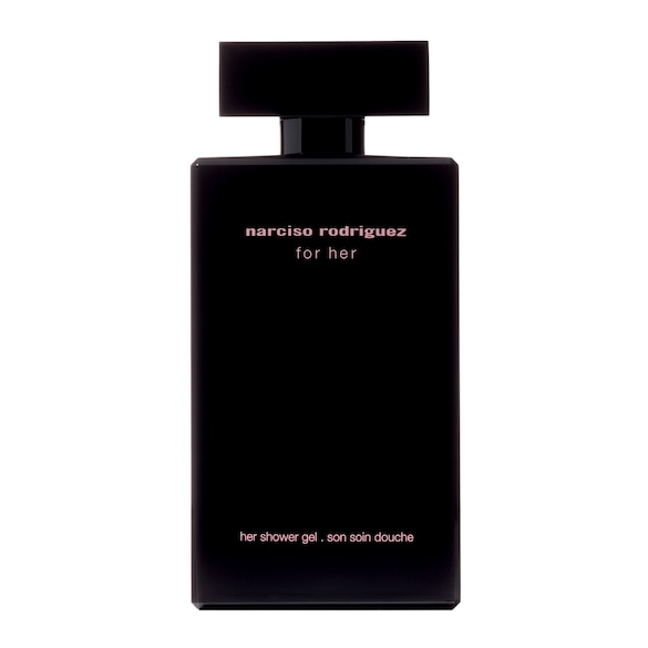 For Her Duschgel, NARCISO RODRIGUEZ