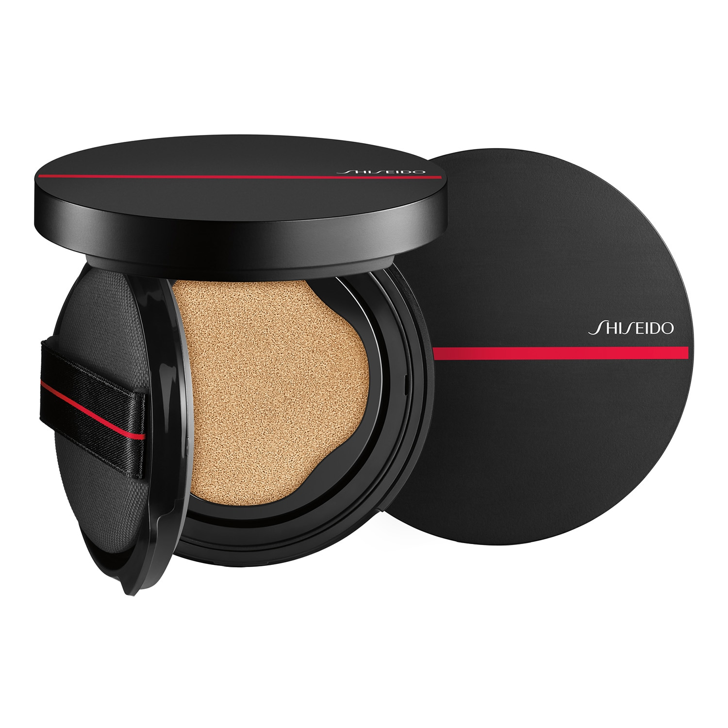 Shiseido Synchro Skin - Self-Refreshing Cushion Compact